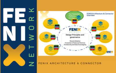 FENIX TALKS LOGISTICS TO THE AUSTRALIAN GOVERNMENT