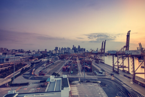 FENIX CONNECTS THE PORTS OF SPEZIA AND CASABLANCA